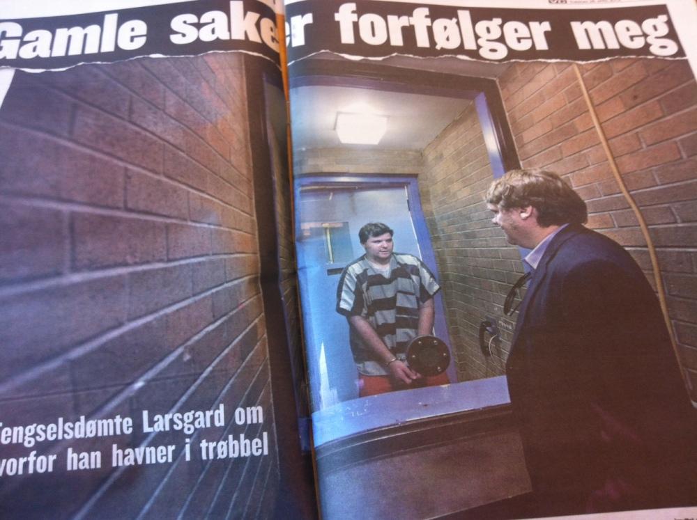 Jævla bra byline 49: Journalisten i fokus (2/6)
