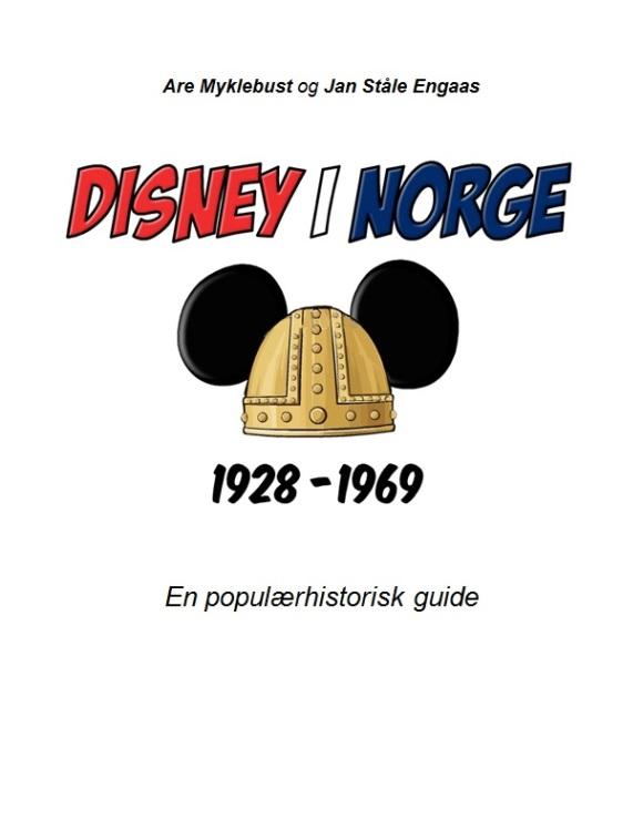 DisneyiNorge