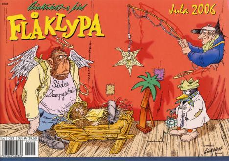 flåklypa2006