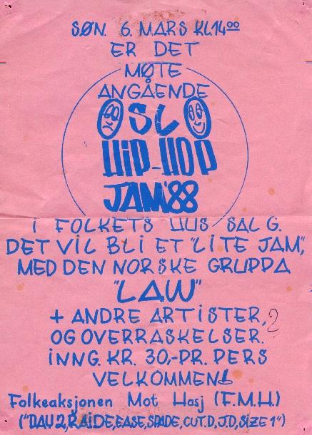 Hvil i fred, Anders Slaatsveen (2/6)